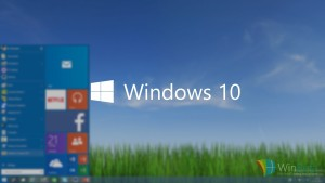 Giving Windows 10 away free