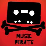 Stream ripping music piracy