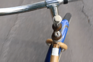 How to reverse engineer your brain,bike,tech